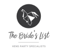 thebrideslist Logo