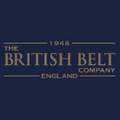 The British Belt Company Logo