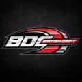 The British Drift Championship Logo
