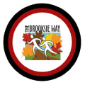 The Brooksie Way USA Logo