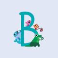 The Brushies logo