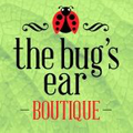 The Bugs Ear Logo