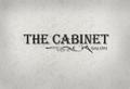 The Cabinet Salon Logo