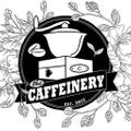 The Caffeinery Logo