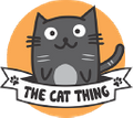 The Cat Thing Logo