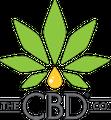 Thecbdcompanycom Logo