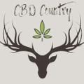 CBDCountry Logo