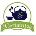The Certaintea USA Logo