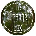 The Change Box logo