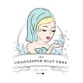THE CHARLESTON SOAP CHEF Logo