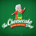 The Cheesecake Shop NZ Logo