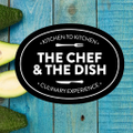 The Chef & The Dish Logo