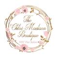 The Chloe Madison Boutique USA Logo