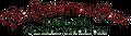 THE CHRISTMAS HAUS logo