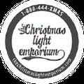 The Christmas Light Emporium Logo