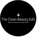 The Clean Beauty Edit Logo