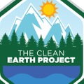 The Clean Earth Project logo