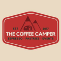 The Coffee Camper Logo