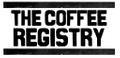 The Coffee Registry Logo