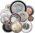 The Coin Supply Store logo