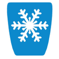 The ColdWave Logo