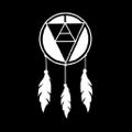 The Conscious Dreamer logo