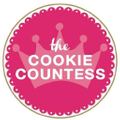 The Cookie Countess Logo