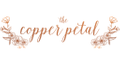 The Copper Petal Logo