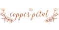The Copper Petal Logo