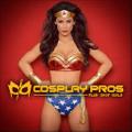 Cosplay Pros Logo
