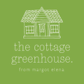 The Cottage Greenhouse Logo