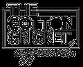 The Cotton Cricket USA Logo