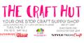 The Craft Hut SCS Logo