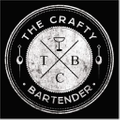 The Crafty Bartender Logo