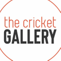 The Cricket Gallery Logo