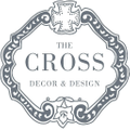 The Cross Design Logo