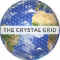 The Crystal Grid Logo