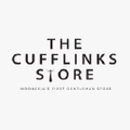 The Cufflinks Store Logo