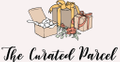The Curated Parcel Australia Logo