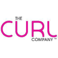 The Curl Company Logo
