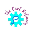 The Curl Refinery Logo