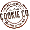 thecustomcookiecompany Logo