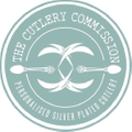 The Cutlery Commission Logo