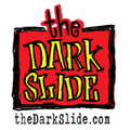 The Dark Slide Logo