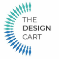 The Design Cart logo
