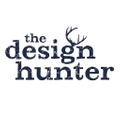 The Design Hunter Logo