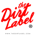 The Dirt Label Logo