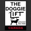 The Doggie Lift Logo