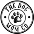 The Dog Mom Logo