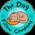 The Dog Pillow Company Logo
